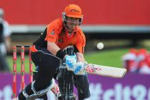 Auckland lose to Perth, both out of CLT20