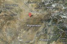 Afghanistan: Blast outside mosque in Maymana, 35 dead