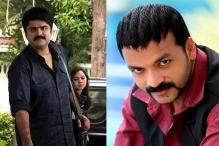 Anoop and Jayasurya team up for 'Pushpaka Vimanam'