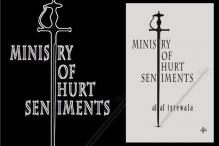 'Ministry of Hurt Sentiments' is a hurt voice