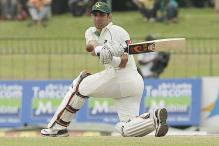 Pak not getting to play at home is unfair: Misbah