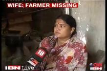 Gadkari revelation: Farmer's wife fears for his life