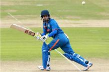 India beat Pakistan in Women's Asia Cup