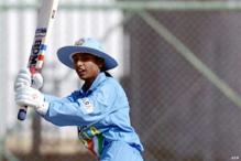Mithali Raj to lead India women in T20 Asia Cup