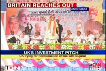 UK ends 10-year 'boycott', Modi meets British envoy