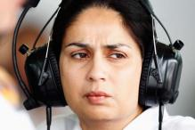 India-born Kaltenborn is first female F1 principal