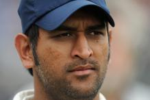 Media criticise Dhoni after India exit