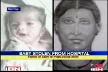 Mumbai: No trace of missing baby yet