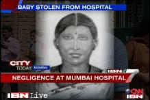 Mumbai baby theft case shows poor security in hospitals