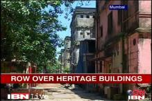 Heritage tag for Mumbai residential buildings sparks debate