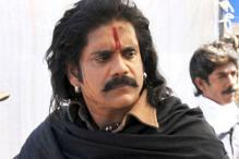 Nagrajuna's 'Rajanna' fetches six Nandi awards