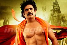 Damarukam: Nagarjuna to flaunt his six pack abs