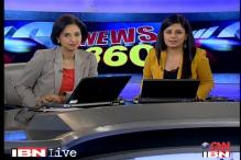 News 360: SM Krishna quits ahead of UPA Cabinet reshuffle