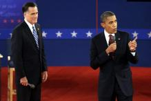 Quotes from second US presidential debate