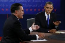 Obama attacks Romney aggressively on foreign policy