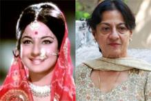 Bollywood's yesteryear actresses then and now