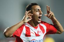 Olympiakos beat Montpellier in Champions League