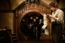 Oscars: 'Argo,' 'The Master' jockey for attention