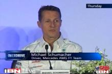 Overdrive: Catch all action from Indian Grand Prix 2012