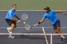 Paes-Stepanek in final of Japan Open