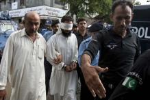 Pak releases cleric in Christian girl blasphemy case