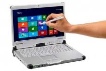 Panasonic announces Windows 8 Toughbook C2