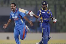 Indian bowling attack is pretty weak: De Silva