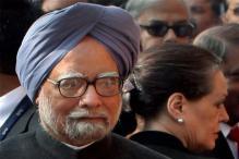 Cabinet reshuffle: Sahai to meet PM