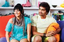 Video: Simbu and Varalaxmi on 'Podaa Podi'