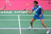 Denmark Open: Ashwini-Tarun lose in first round