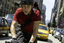 'Premium Rush' Review: The kind of film best enjoyed with a big helping of popcorn