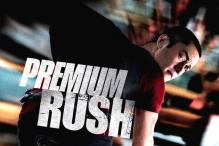 Hollywood Friday: 'Argo' and 'Premium Rush'