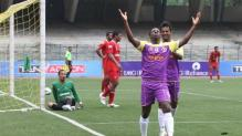 I-League: Upbeat Prayag take on ONGC