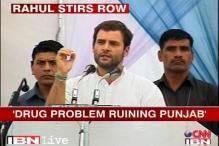 Punjab Dy CM slams Rahul for remark on youth
