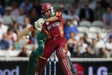 Sarwan quits West Indies Players' Association board