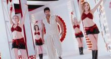 First Look: OMG! Is that Rana Daggubati in Telugu-Tamil film 'Krishnam Vande Jagadgurum'?