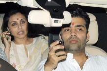 Bollywood gathers for Yash Chopra's 'chautha'