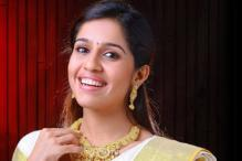 Ranjini to come up with her new film 'What The 'F'