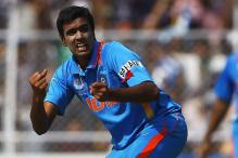Ashwin replaces Harbhajan in BCCI's 1 crore contract list