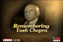 Remembering Yash Chopra: The king of romance