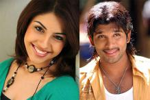 Iddarammayilatho: Allu and Richa's next venture
