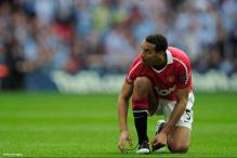 Ferguson embarrassed at Ferdinand's behaviour