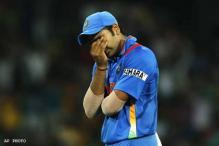World T20: India left to lament Australia defeat