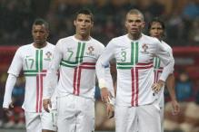 Portugal unlucky to lose against Russia: Alves