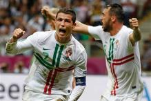 Ronaldo set for his 100th appearance for Portugal