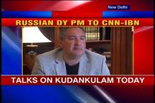 Emotions should not stop progress: Russia Deputy PM on Kudankulam