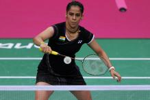 Saina enters 2nd round of French Open Super Series