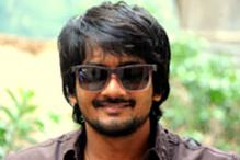 Actor Sairam Shankar bags Santosh Venkatesh K's film