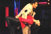 'Bigg Boss 6' Sneak Peek: What 'masti' Salman Khan and Preity Zinta have on the sets!