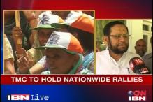 TMC will hold rallies against FDI all across India: Sultan Ahmed